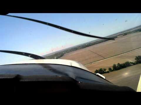 Tailwheel Cessna 150