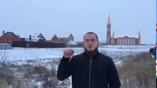Ринат Фахретдинов, боец ММА. TatarlarBest
