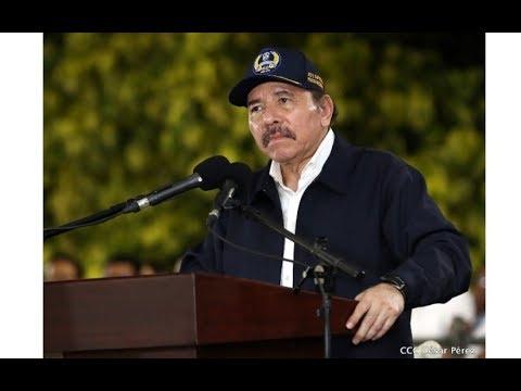 Presidente Daniel Ortega: Gobiernos neoliberales fueron una reproducción del somocismo