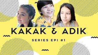 #1 Drama|Film Pendek Indonesia | Kakak & Adik | Kevin dicuekin?? Brother & Sister Short Movie
