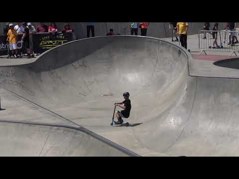 New Zealand Scooter Nationals 2020 - Under 15's 6