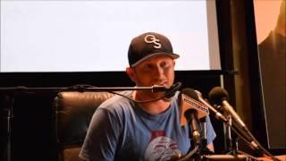 Cole Swindell Part I Round Robin Media Day Warner Music