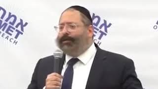 Animated Marriage Humor With Rabbi YY Jacobson*