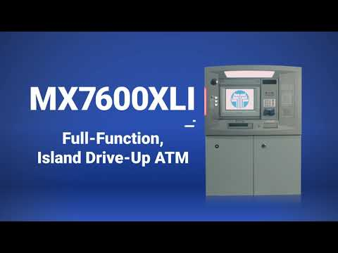 Hyosung MX7600XLI