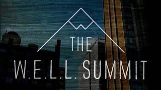 Meet Me at The W.E.L.L. Summit