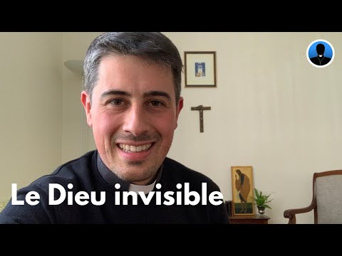 Le Dieu invisible