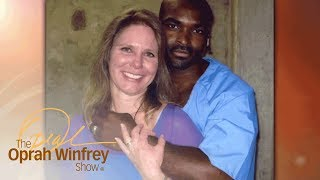 The Mom Who Married a Prison Inmate Serving Life for Double Murder | The Oprah Winfrey Show | OWN