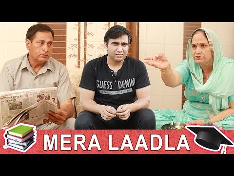 Mera Laadla | Every kid is special - A heart touching Story | Lalit Shokeen Films