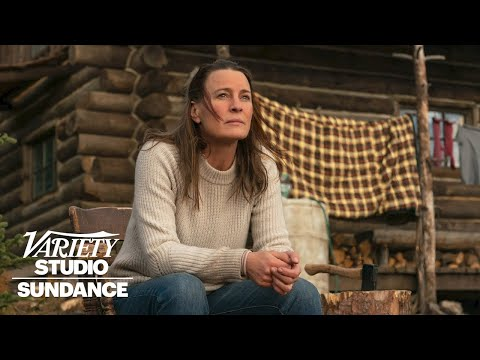 Robin Wright, Demian Bichir on the Power of Filmmaking in the Wilderness on 'Land'