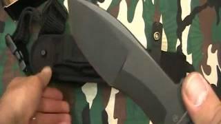Fox Trakker (FX-9CM01B) - відео 1