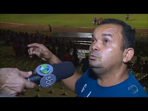 Torcedor de Baixa Grande do Ribeiro fala com indignação sobre o River
