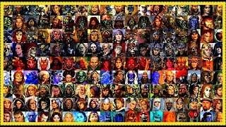ГЕРОИ 3    Как выбрать героя?