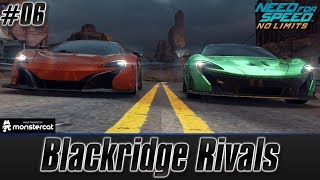 Need For Speed No Limits: Blackridge Rivals | Season 15 (Day 6) | I ACTUALLY CAN'T DRIVE