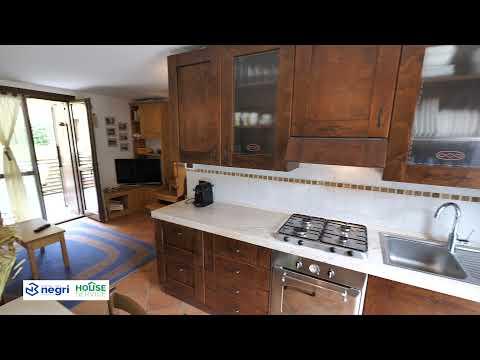 Video - Appartamento in vendita Aprica Baradello