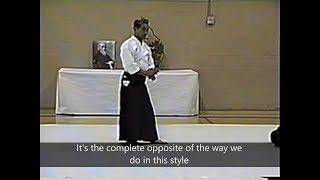 Shoji Nishio (1993 LA) Shihonage