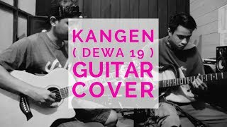 Kangen Dewa19 Accoustic Cover By Fandy & Akbar