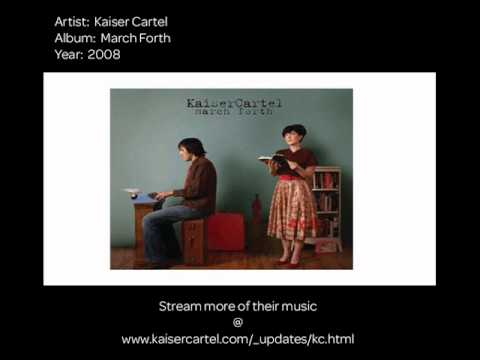 Inside Out (Song) by Kaiser Cartel