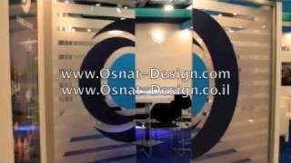Exhibition Stand/Display Design