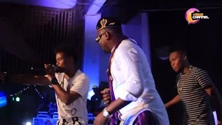 The Mavins Perform Their New Jam 'Jantamanta' For The First Time At Lolo1's Show