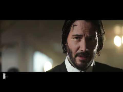 Трейлер фильма «Джон Уик-2»