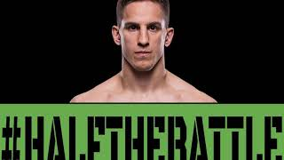 Bojan Velickovic plans to outwork Darren Till at UFC Rotterdam -  Half The Battle