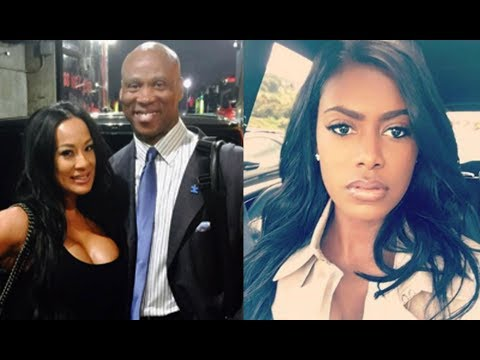 Former NBA Coach Byron Scott GOES 0FF On Wife Of S0N After LYlNG On Him