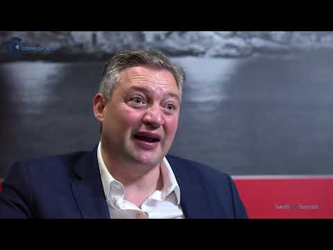 South EU Summit Interview with Konrad Mizzi - Minister of Tourism for Malta (3/5)