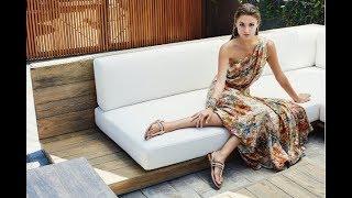 Hande Erçel ( Hayat ) Bio - Born, Age, Height Etc