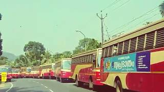 KSRTC MASS MEETUP/2K18