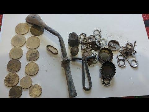 Monedas, anillo y bombilla!!!!!! #7