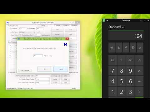 mp4 Auto Mouse Click, download Auto Mouse Click video klip Auto Mouse Click