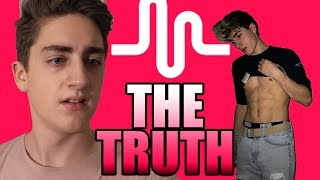 The Horrible Truth About Musical.ly