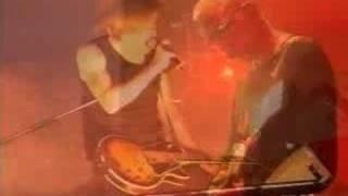 Rantarock 1998 - Don Huonot  - Riidankylväjä