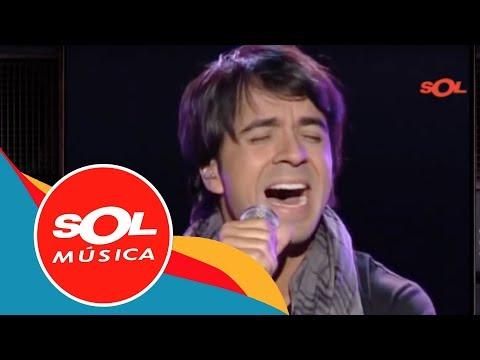 """Luis Fonsi """"Nada es para siempre"""" (A Solas 2008)"""
