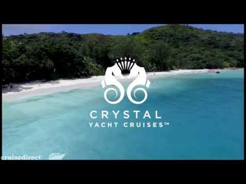 Crystal Esprit Cruise Ship And Top Cruise Deals