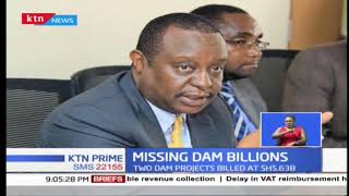Directors of 107 companies linked to 63 billion shillings' mega dam scandal summoned