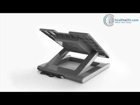 Defianz Ergonomic Desk Stand / Laptop Stand
