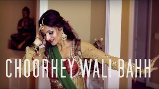 Choorhey Wali Bahh | Mankirt Aulakh | Dance Video by Deep Brar