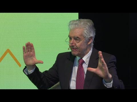 Bob Raikes Interviewed at ISE 2017