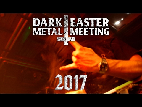 Trailer Dark Easter Metal Meeting 2017