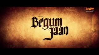 Murshida   Begum Jaan   Arijit Singh   Anu Malik   Vidya Balan   Srijit Mukherji   YouTube