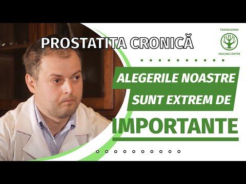 Prostatitis fistula