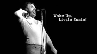 Joe Cocker - Wake Up Little Susie