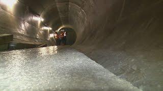 Toronto Hydro's underground marvel