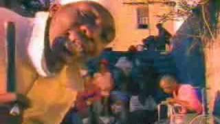 Anthony B - Damage Reggae Video  new songs dancehall ska roots.avi