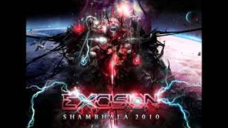Excision & DatSik - Swagga (Remix Mash Up) [HQ]