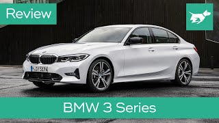BMW 3 Series 2019 review – A Return to Form