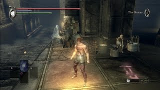 Demon's Souls Item Duplication Glitch Tutorial