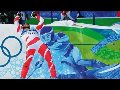Omega Commercial for Winter Olympic Games (PyeongChang 2018) - Recording Olympic Dreams at PyeongChang 2018