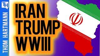 Iran Vows Severe Revenge after Qasem Soleimani (w/ Jamal Abdi)